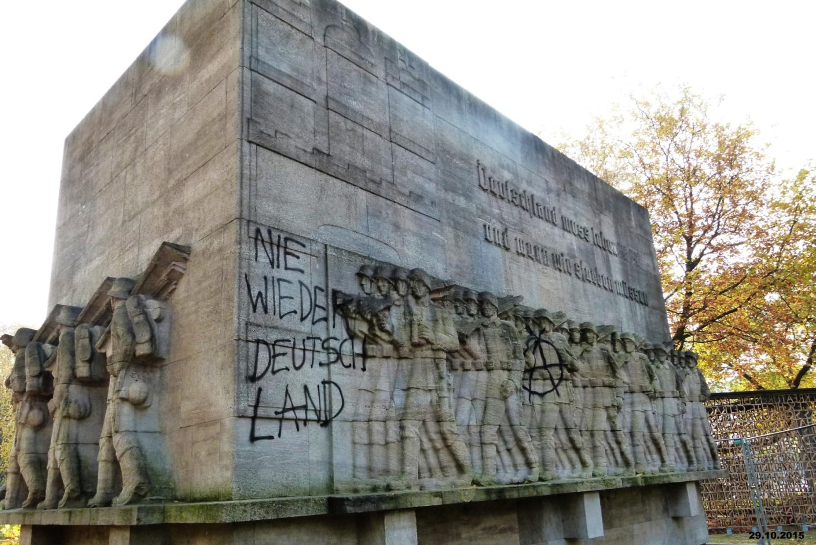 Deserteurdenkmal